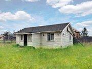 Продается: дом 55 м2 на участке 7.8 сот. - Фото 2