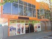 Продажа торгового помещения, Славянск-на-Кубани, Славянский район, Ул. . - Фото 1