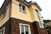 Новый коттедж под ключ в готовом поселке бизнес класса Мартемьяново 4