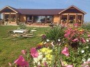 Продажа: Загородный дом с бассейном - Фото 1