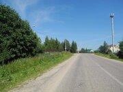Земельный участок 15 соток, деревня Федотово, Дмитровский район - Фото 4