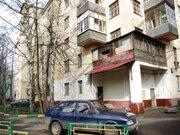Продажа квартир ул. Серпуховский Вал, д.28