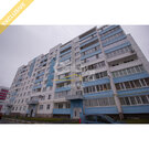 Продается новая 2 комнатная квартира общей площадью 52,8 кв.м. на 1 . - Фото 3