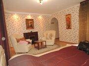 1 (одна) комнатная квартира с мебелью, в самом Центре города
