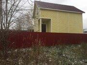 Купить дом из бруса в Сергиево-Посадском районе г. Сергиев Посад - Фото 4