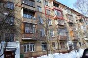 2-х комн. квартира в сталинском доме в отличном состоянии, Купить квартиру в Москве по недорогой цене, ID объекта - 326337978 - Фото 30
