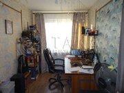 Продажа квартиры, м. Купчино, Дунайский пр-кт., Купить квартиру в Санкт-Петербурге по недорогой цене, ID объекта - 322163057 - Фото 7