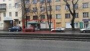 Продажа торговых помещений ул. Российская