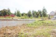 Земельный участок 17 соток, пос. опх Ермолино, ИЖС. - Фото 3
