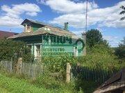 Жилой дом в д. Коротково, Орехово-Зуевский р-н+20 сот - Фото 1