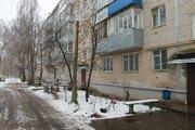 Продаю 3-х комнатную квартиру в г. Кимры, пр. Лоткова, д. 2.