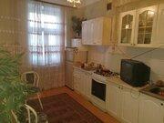 3-комнатная старой планировки на Комсомольской