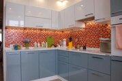 3-комнатная квартира в новом жилом доме с прекрасным видом, Купить пентхаус в Ялте в базе элитного жилья, ID объекта - 308792857 - Фото 6