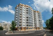 Квартиры в новостройке! 26000 руб. за кв.м.