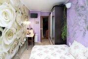 3-х комнатная 61 м2 с ремонтом ( балкон и лоджия) - Фото 3