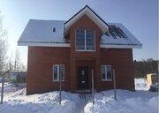 Продажа нового 2017 года постройки дома для круглогодичного проживания - Фото 1