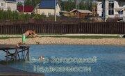 Участок, Симферопольское ш, Варшавское ш, 52 км от МКАД, Сосновый . - Фото 5