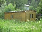 Участок, Ярославское ш, Дмитровское ш, 34 км от МКАД, Ельдигино с. . - Фото 3