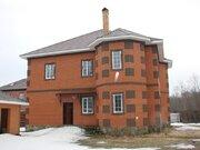 Дом 314 м2, 2-х этажный, на Волоколамском шоссе, в 45 км. от МКАД, в .