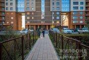 Продажа квартиры, Новосибирск, Ул. Обская 2-я, Купить квартиру в Новосибирске по недорогой цене, ID объекта - 319346142 - Фото 12