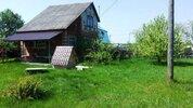 Дача в деревне Орлы - Фото 1
