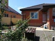 Дом 132 кв.м. в пригороде Таганрога, с.Новобессергеневка - Фото 3