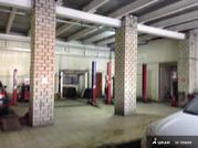 Прямая аренда помещения под автосервис (сдается со всем оборудованием), Аренда гаражей в Москве, ID объекта - 400048113 - Фото 19