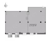 Продается квартира г.Москва, Столярный переулок, Купить квартиру в Москве по недорогой цене, ID объекта - 320733717 - Фото 1
