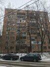 Продажа квартиры в Одинцова
