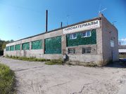 Производственная база на участке 7,3 Га в промзоне Иваново, Продажа производственных помещений в Иваново, ID объекта - 900266500 - Фото 3