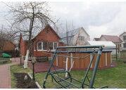 Шикарный коттедж 192 кв.м в деревне Новленское, г/о Домодедово - Фото 5