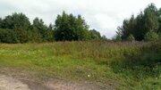 Продается земельный участок в Пушкинском районе, с. Рахманово - Фото 2