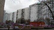 Продажа квартир ул. Зюзинская