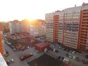 Продажа квартир ул. Вишневая, д.21 к6