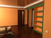 Продается трехкомнатная квартира с дизайнерским ремонтом - Фото 4