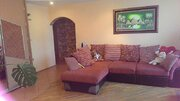 4 комнатная квартира на ул. Сергея Акимова, дом 51, Купить квартиру в Нижнем Новгороде по недорогой цене, ID объекта - 316558468 - Фото 1