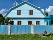 Камешковский р-он, Новки пгт, дом на продажу - Фото 1