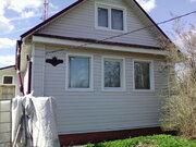 Продам жилой дом ИЖС на участке 20 соток Лен. обл, дер.Васькины Нивы - Фото 2