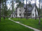 Рублево-Успенское ш. 27 км от МКАД, Горки-10, Коттедж 658 кв. м - Фото 1