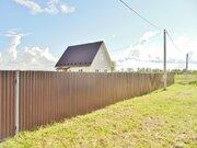 Продается Дом 72,7кв.м, 15 соток - п. Заокский - Заокский район - Фото 2