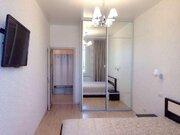 Квартира ул. Семьи Шамшиных 12, Аренда квартир в Новосибирске, ID объекта - 317159592 - Фото 3