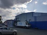 Коммерческая недвижимость, ул. Хлебозаводская, д.7 к.А - Фото 1