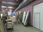 Сдается производственно-складской комплекс на участке 1 га, Аренда производственных помещений в Электроугли, ID объекта - 900287565 - Фото 11