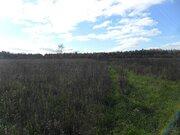 Участок 7,3 га в р-не д. Бурцево, Талдомского района (схн; кфх) - Фото 2