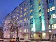 Аренда помещения 515 м2 под офис, м. Савеловская в бизнес-центре .