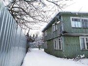 Дом 80 кв.м, Участок 31 сот. , Калужское ш, 14 км. от МКАД. - Фото 3