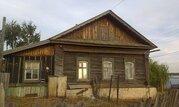 Продажа дома, Печерское, Сызранский район, Набережная улица - Фото 1