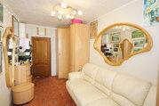 Уютная 3-комнатная квартира в экологически чистом районе города - Фото 4