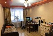 Продается 2-х комнатная квартира Октябрьский проспект дом 53