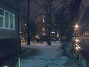 Продается однокомнатная квартира в Щелково улица Комарова дом 7